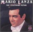 Mario Lanza - Legendary Tenor - Zortam Music
