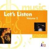 Let's Listen Volume 2