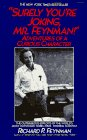 Image of Surely You're Joking Mr. Feynman