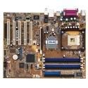 Asus P4P800 SE 865PE 800MHZ DDR