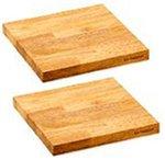la base 木製まな板 2枚セット
