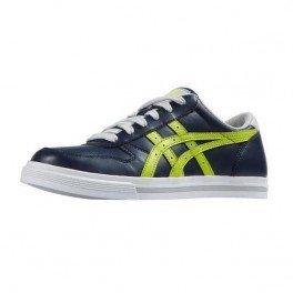 Asics-Aaron-GS-Zapatillas-unisex-color-azul-marino-lima