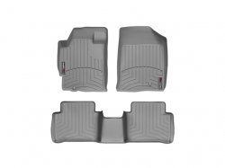 img View detail Weathertech 461961-461182 Front and Rear Floorliners from amazon.com