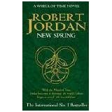 New Spring: A Wheel of Time Prequelby Robert Jordan