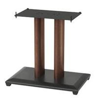 "Natural 18"" Center Channel Speaker Stand Finish: Cherry"