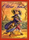 Oliver Twist (Books of Wonder)