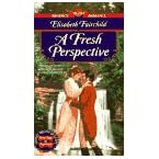 Book Review on A Fresh Perspective (Signet Regency Romance) by Elisabeth Fairchild
