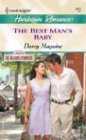 The Best Man's Baby: The Wedding Planners (Romance), DARCY MAGUIRE