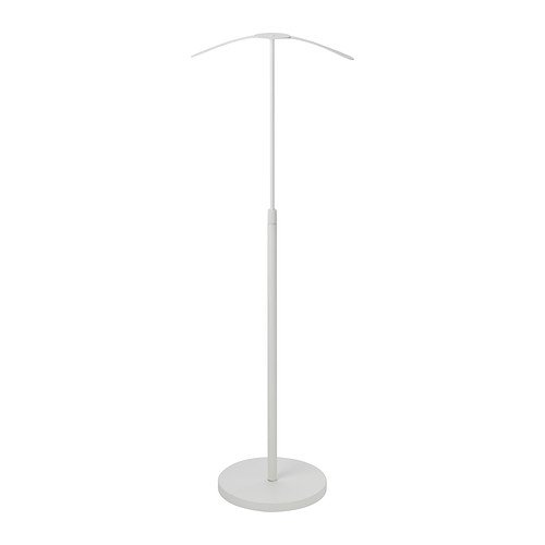 RoomClip商品情報 - NAPEN/洋服スタンド/ホワイト[イケア]IKEA(90243834)