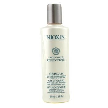 Smoothing Reflectives Styling Gel - Nioxin - Hair Care - 200ml/6.8oz
