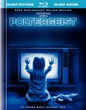 Cover art for  Poltergeist (Blu-ray Book Packaging)