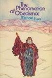 The Phenomenon of Obedience