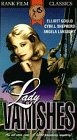 Lady Vanishes [VHS]