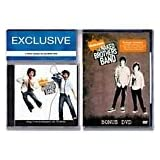 Naked Brothers Band (with Exclusive Bonus DVD) ~ Naked Brothers Band