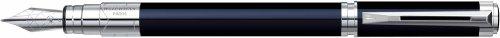 WATERMAN パースペクティブ ブラックCT万年筆F S2236112
