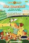 Mr. Baseball (Bank Street Level 3*) (0553353039) by Hooks, William H.