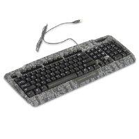 Mad Catz Call Of Duty: Modern Warfare 2 Combat Keyboard For PC (CA0143) Category: Standard Keyboards