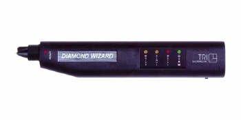 [해외]TRI 전자 DIAMOND 마법사 다이아몬드 모이 사 나이트의 TESTER/TRI ELECTRONICS DIAMOND WIZARD DIAMOND MOISSANITE TESTER
