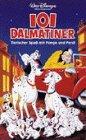 101 Dalmatiner [VHS]