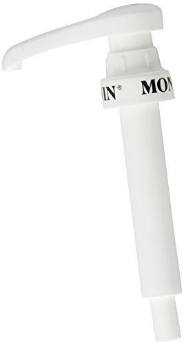 Monin Syrup Pump 1 Litre