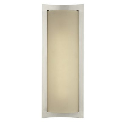Bow Wrap Wall Sconce Shade Shade color: Alabaster