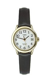 Timex Women's Fashion - Ladies Leather watch #T2H341