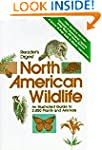 Readers Digest North American Wildlife