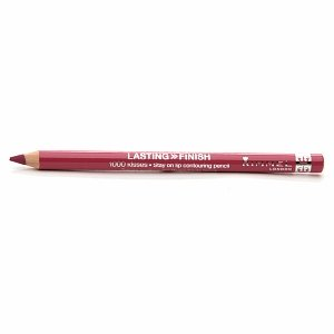 Rimmel London 1000 Kisses Lip Liner, Indian Pink