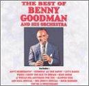 echange, troc Benny Goodman - Best of