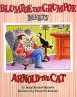 img - for Blumpoe the Grumpoe Meets Arnold the Cat book / textbook / text book