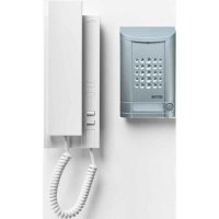 Ritto Minivox Einfamilienset Komplettpaket weiß/alu 1673120   Kundenbewertung: