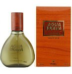 AGUA BRAVA by Antonio Puig SHOWER GEL 13.5 OZ