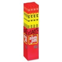 conagra-foods-cng1170-slim-jim-meat-snacks-giant-97-oz-24-bx-have-a-problem-contact-24-hour-service-