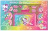 Hello Kitty Tin Tea Set: Fairy