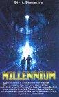 Millennium - Die 4. Dimension [VHS]