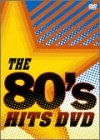 THE 80'S HITS DVD