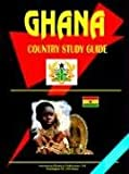 Ghana Country Study Guide (Ibp Usa)