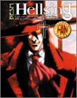 Hellsing: Ultimate Fan Guide #2 (1894525620) by Jury, Adam