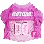Florida Gators Pink Jersey MD at Amazon.com