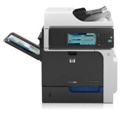 Laserjet Color CM4540fskm MFP