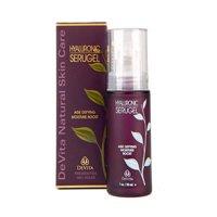 Hyaluronic Acid 65% Serum By Devita Natural Skin Care - 30 Ml, 2 Pack from DEVITA NATURAL SKIN CARE