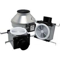 Fantech Pb270 2 Bathroom Exhaust Fan 4 6 Duct 230 Cfm Dual Grille Cheap Industrial Products
