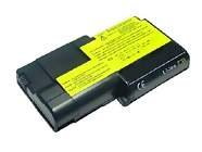 10.80V (Compatible with 11.10V),4400mAh,Li-ion,Hi-quality Replacement Laptop Battery for IBM ThinkPad T21, T22, T23, T24 / ThinkPad T20 Series, Compatible Part Numbers: 02K6620, 02K6621, 02K6649, 02K7025, 02K7026, 02K7028, 08K8026, FRU 02K6626, FRU 02K7030, FRU 02K7032, FRU 02k6627