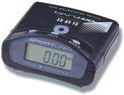 Cheap Sportline® Pulse Monitor Pedometer (EA) (B000N7FICK)