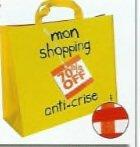 Cabas Mon Shopping