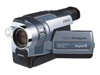 Sony DCR-TRV245 Digital8 Camcorder