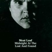 Meat Loaf - Midnight at the Lost and Found - Zortam Music