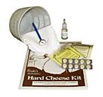 Basic Hard Cheese Kit