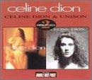Celine Dion Celine Dion/Unison
