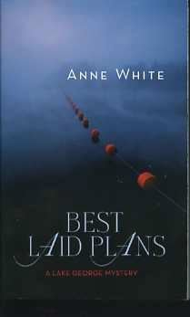 Image for Best Laid Plans (A Lake George Mystery)